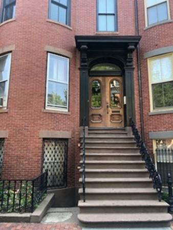 42 Rutland Square Boston MA 02118