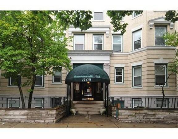 1409 Commonwealth Boston MA 02135