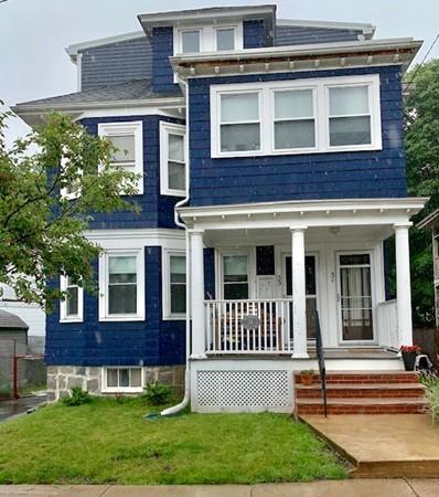 31 Rosaria Street Boston MA 02122