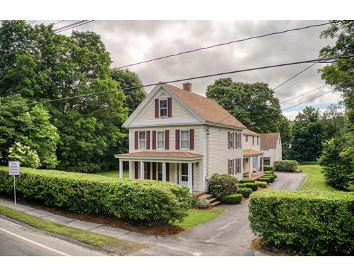233 Worcester Rd, Sterling, MA 01564