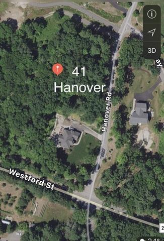 41 Hanover Road, Lot 21, Carlisle, MA, 01741,  Home For Sale