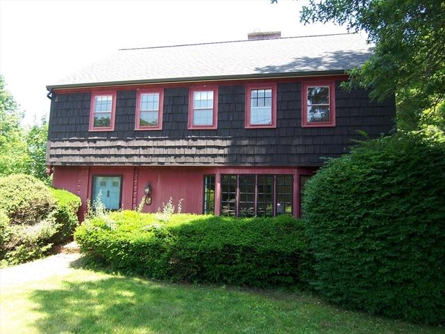 45 Cedar Street Braintree MA 02184