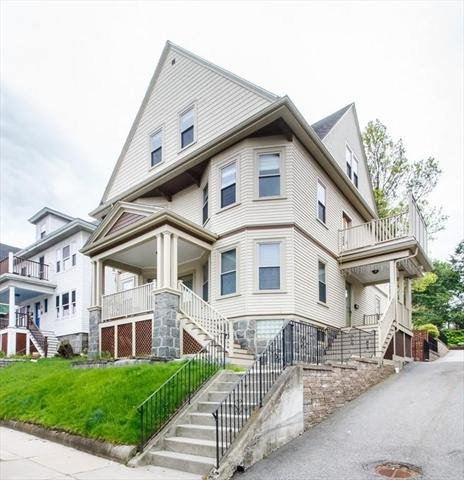 31 tremont Street Boston MA 02135