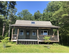 Property for sale at 40 Hemlock Dr., Warwick,  Massachusetts 01378