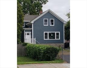132 New Boston Rd, Fall River, MA 02720