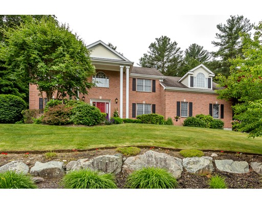 55 Fern Brook Circle, Canton, MA 02021