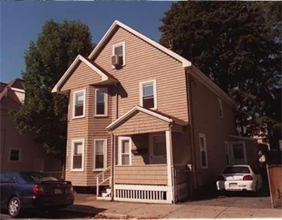 40 Montfern Avenue Boston MA 02135