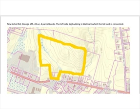 00 New Athol Rd, Orange, MA 01364