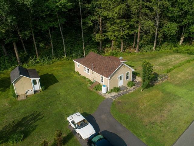 541 Berkshire Trail Cummington MA 01026