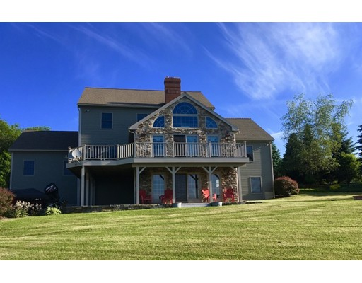 71 Chickering Rd, Spencer, MA 01562
