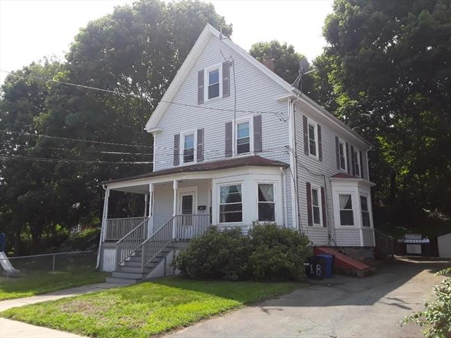 16 Cottage Street Peabody MA 01960