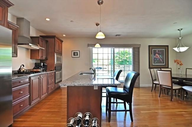 9 Grant Place Boston MA 02124