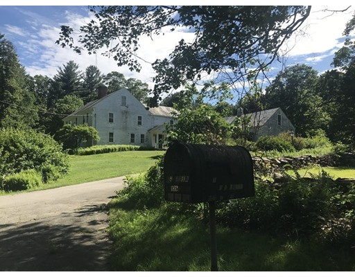 125 Lake Rd, Brookfield, MA 01506