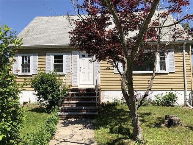 27 Ernest Avenue Boston MA 02136