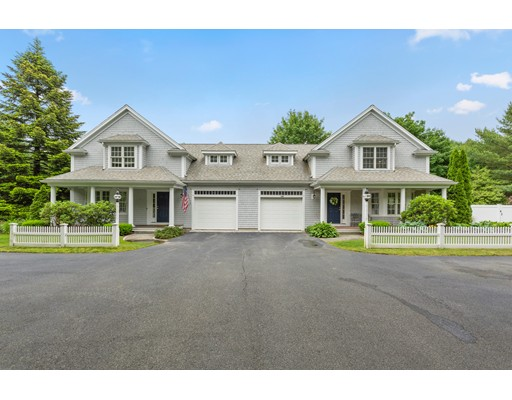 12A&B Cammett Road, Barnstable, MA 02648
