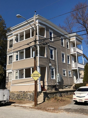 95 Weare St, Lawrence, MA, 01843, South Lawrence Home For Sale