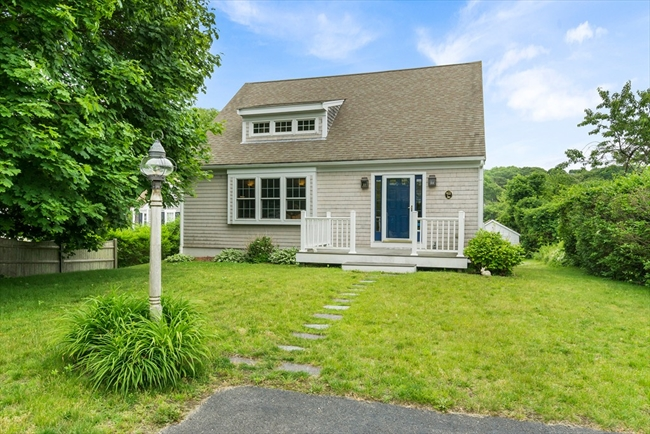 433 Scudder Avenue Barnstable MA 02647