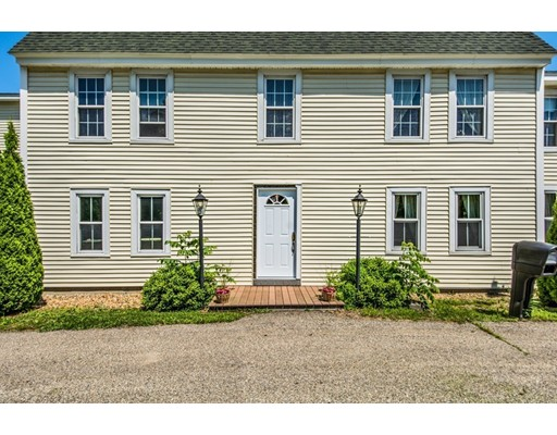 8 W Main St, Brookfield, MA 01506