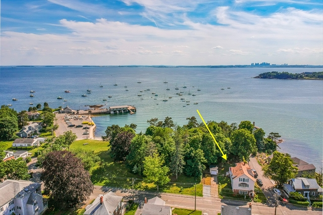 165 Willow Rd, Nahant, MA, 01908,  Home For Sale