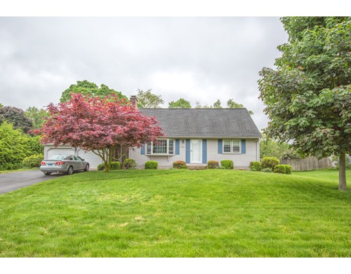 16 Cleveland St, Enfield, CT 06082