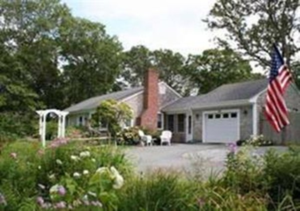 72 Nickerson Road Orleans MA 02563
