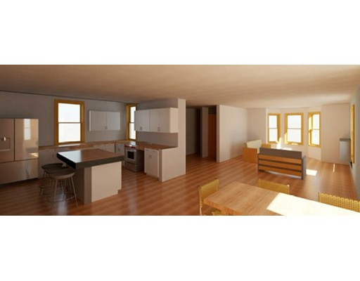 18 Irving Street Unit 1, Somerville, MA 02144