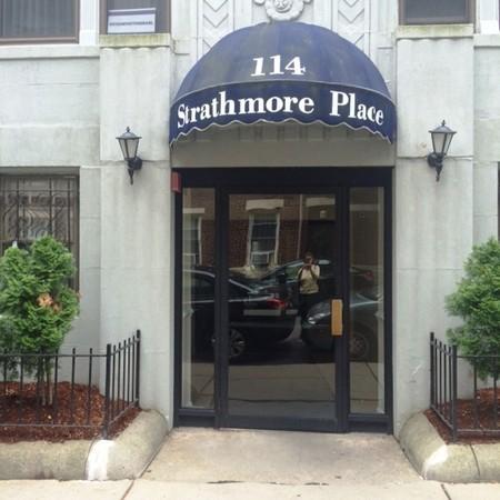 114 Strathmore Road Boston MA 02135