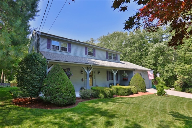 47 Indian Tree Lane Reading MA 01867