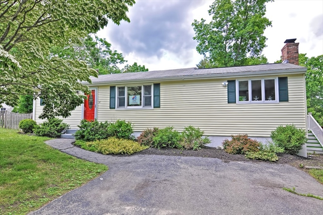 47 Jacobs Trail Norwell MA 02061