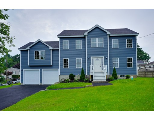 10 Winnmere, Burlington, MA 01803