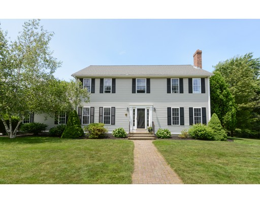 11 Brice Cir, Holden, MA 01520
