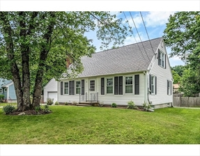 18 Wilder Road, Shrewsbury, MA 01545