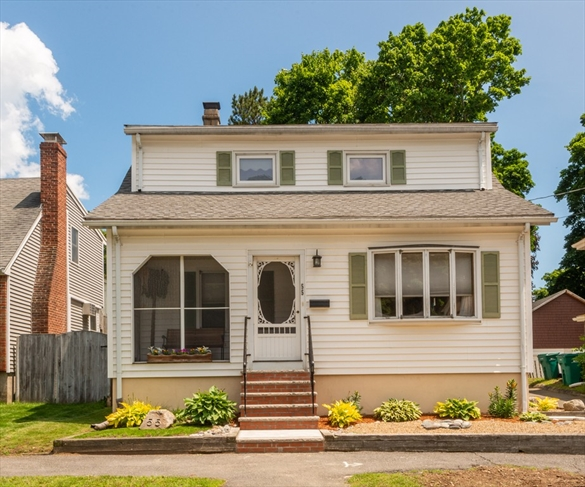 55 Colonial Avenue Lynn MA 01904