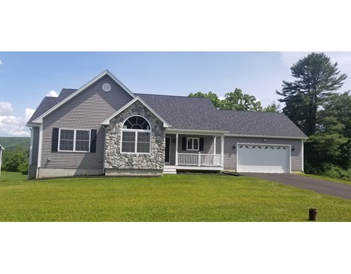 9 Wildflower Dr, Ware, MA 01082