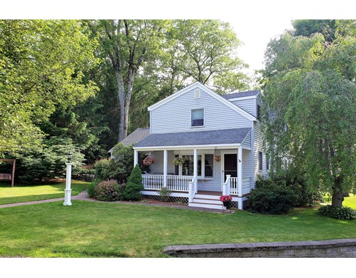 25 Louis St, Northbridge, MA 01588