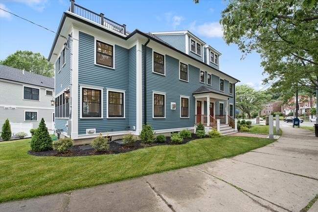 307 Mt Auburn Street Watertown MA 02472