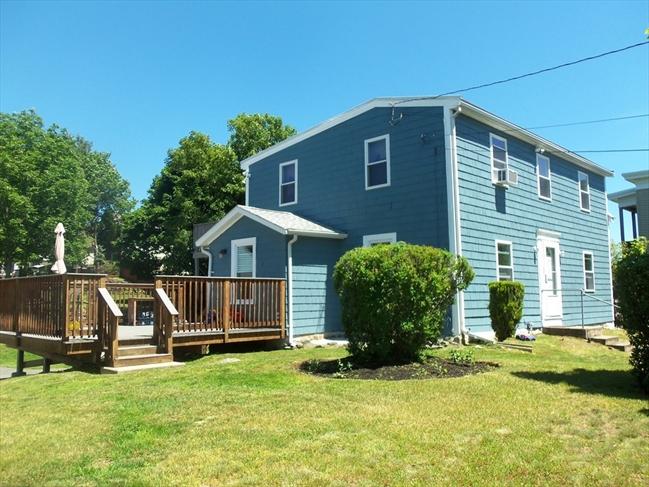 11 Arbor Street Lynn MA 01902