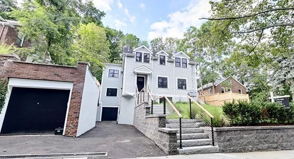 76 Clark Road, Brookline, MA, 02445,  Home For Sale