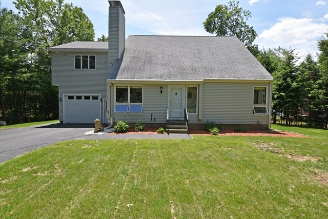 15 Blueberry Road Ashburnham MA 01430