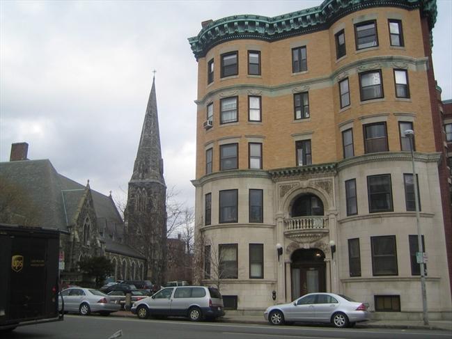 1137 Massachusetts Avenue Cambridge MA 02138