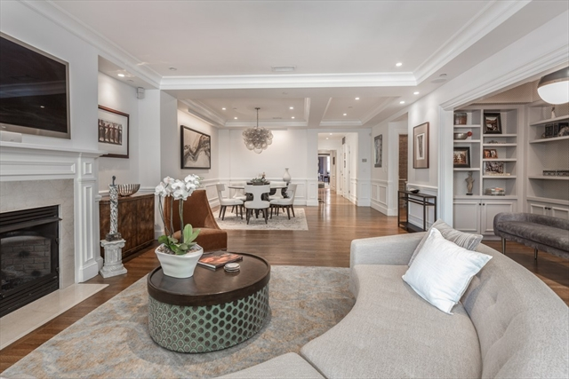 413-415 Commonwealth Avenue, Boston, MA, 02215 Real Estate For Sale