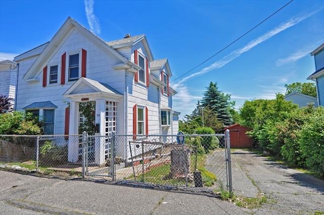53 Perkins Street Gloucester MA 01930
