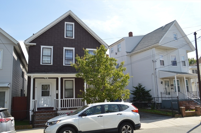 85 Cottage Street Everett MA 02149