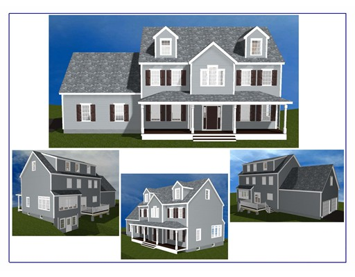 Lot 7 Overlook Drive, Danvers, MA 01923