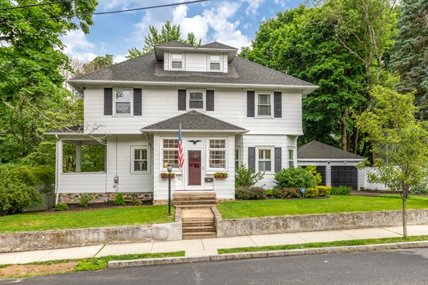 61 Rangeley Road Arlington MA 02474