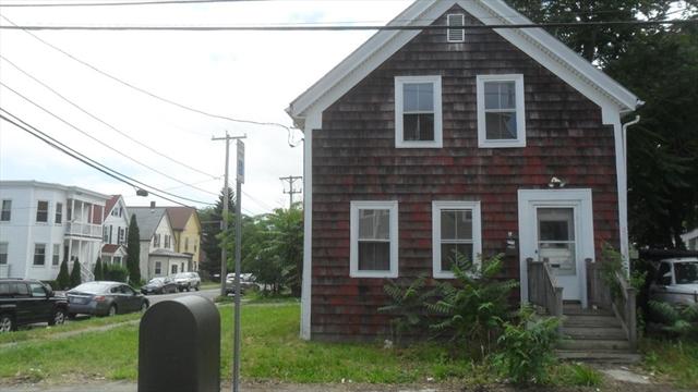 53 Lowell Street Lynn MA 01905