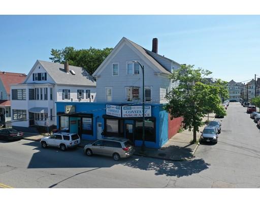 34 Rodney French Blvd, New Bedford, MA 02744