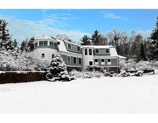 204 Pope Road, Acton, MA 01720