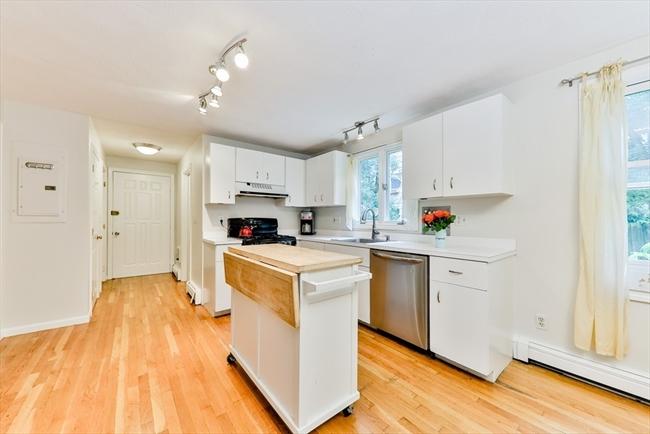 38 Woodlawn Street Boston MA 02130