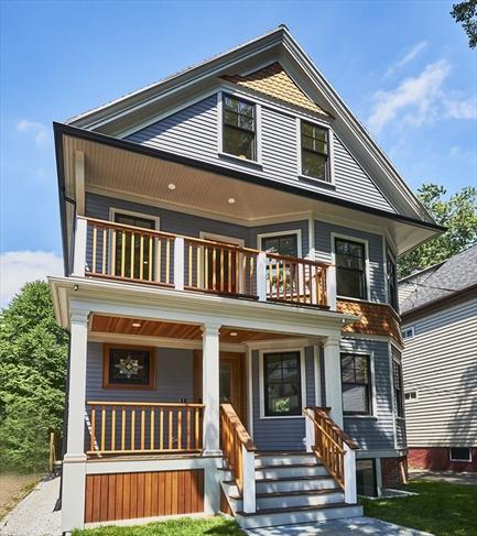 17 Lexington Avenue Somerville MA 02144